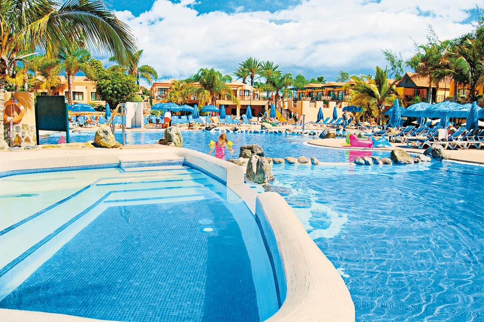 Hotel Maspalomas Beach